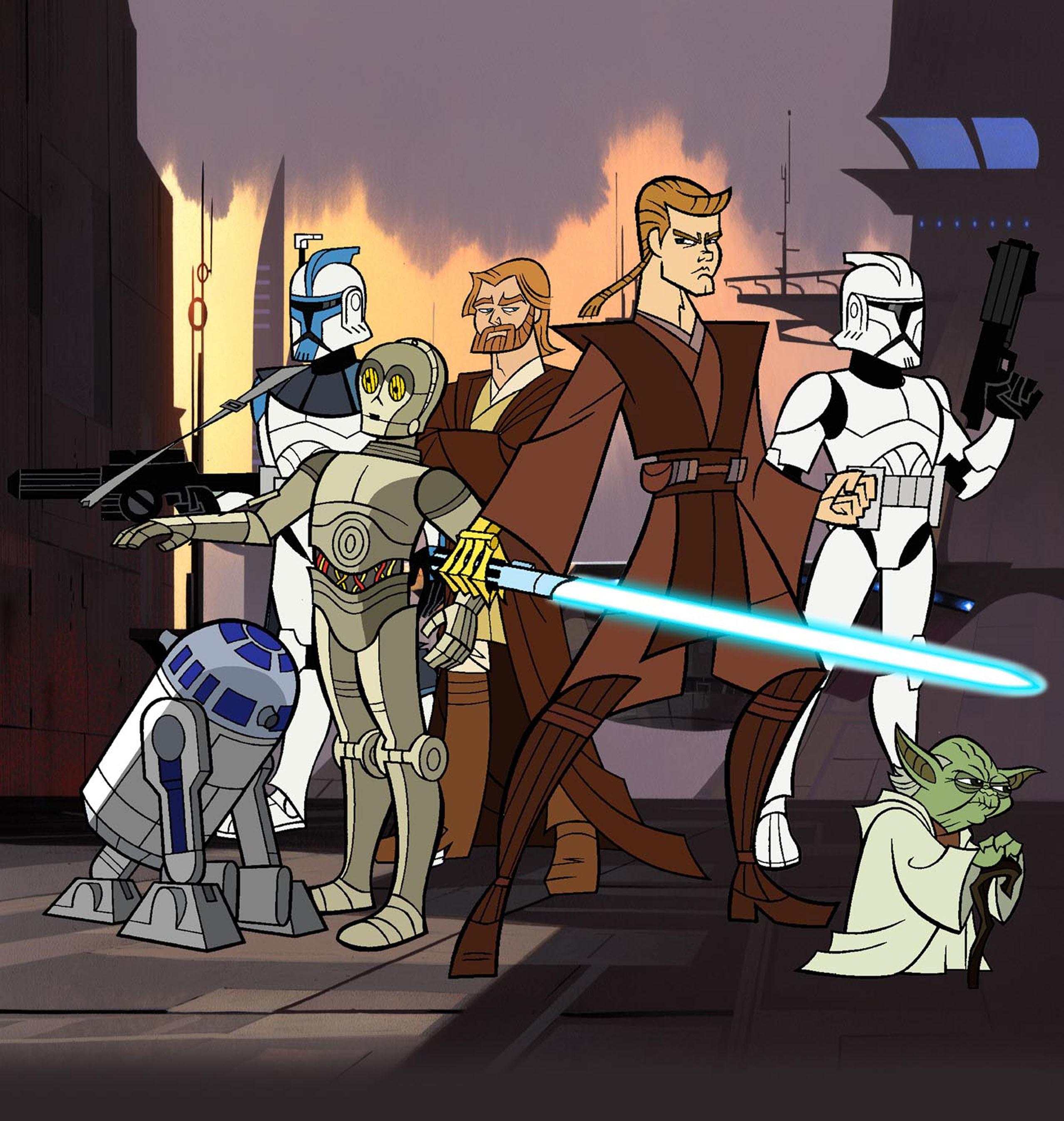 Star wars sexpicture cartoon hentia movies